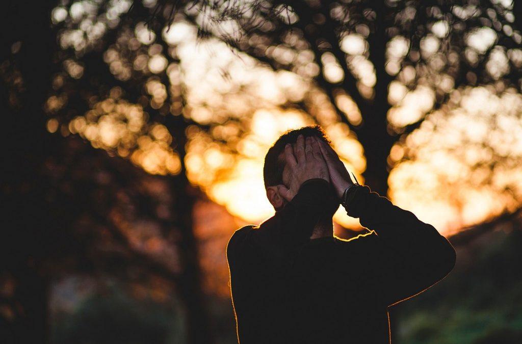 Bolesne zmiany, śmierć bliskiego